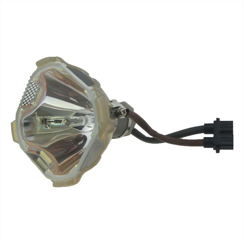 Brand New VLT-X500LP / 499B028-10 Replacement Projector bare Lamp for MITSUBISHI LVP-S490 / LVP-S490U / LVP-X490 / LVP-X490U vlt xd20lp replacement projector bare lamp for mitsubishi lvp x30u lvp xd20 lvp xd20a lvp xd20a mini mits