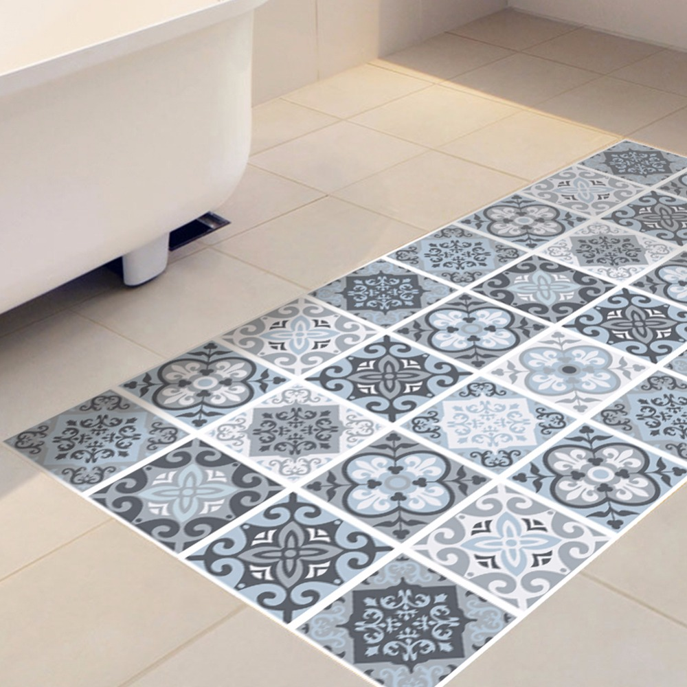 3d anti skid wear resistant flooring stickers floor tiles 3d anti skid wear resistant flooring stickers floor tiles waterproof stickers living room decor pvc floor self adhesive in mat from home garden on dailygadgetfo Choice Image