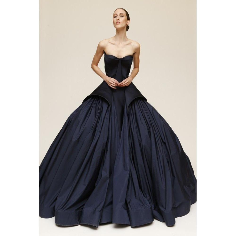 Popular Dark Blue Ball Gowns-Buy Cheap Dark Blue Ball Gowns lots ...