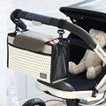Saco de Carrinho De bebê Carrinho De Criança Geral Saco Organizador Para Cadeiras de Rodas Acessórios Carrinho De Criança Do Pram Do Bebê Buggy Sacos Saco de Transporte Para Mon