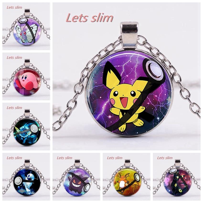 best-selling-pikachu-baby-pokeball-leafeon-umbreon-round-glass-dome-pendant-mega-child's-pendant-necklace-vaporeon-font-b-pokemon-b-font