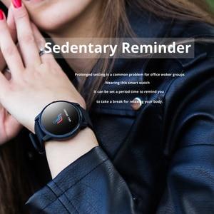 Image 5 - SENBONO S08 montre intelligente Ip68 étanche moniteur de fréquence cardiaque smartwatch Bluetooth Smartwatch activité Fitness tracker bande