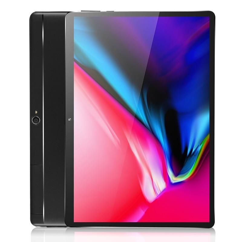 IBOPAIDA планшеты 10,1 дюймов 4 ядра 2 Гб RAM16GB Встроенная память андроид 10 дюймовый планшетный ПК 32 ГБ 1280*800 ips, две камеры, 3g планшет с сим картой 10,1 - 4