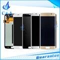 3 unids envío de dhl el ems parte para samsung galaxy s7 edge g935 G935F G935A G935FD G935P pantalla LCD con pantalla táctil digitalizador asamblea