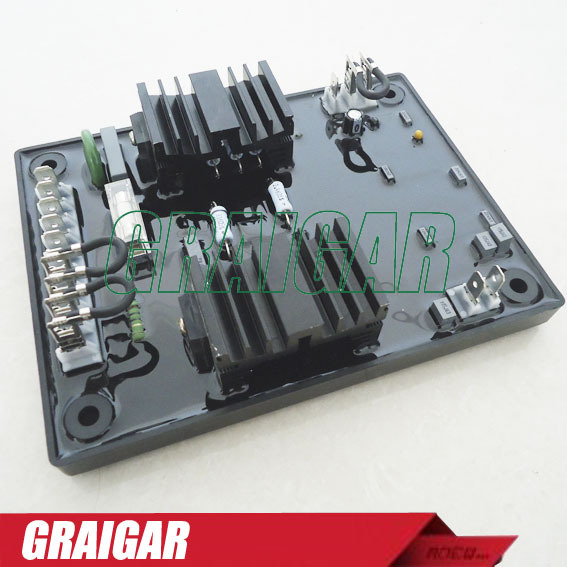 AVR WT2 Automatic Voltage Regulator WT-2