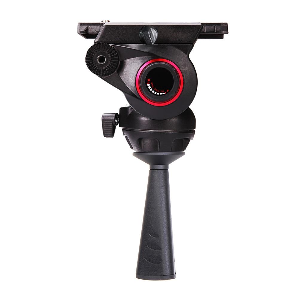 miliboo MYT803 cabezal de cámara 8 kg Trípode / monopod de torre de - Cámara y foto - foto 1