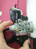 Carburetor For Piaggio Typhoon 50 2T A C Scooter 12 Mm Electric Choke 8 E Choke