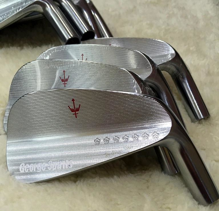 Playwell George spirits   MB   forged    golf   iron head    driver  wood  iron   putter timberland newmarket pt chukka forged iron