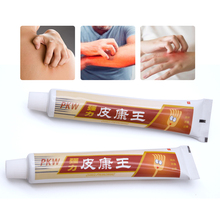Sumifun 1pcs Anti itch Antibacterial Ointment Pruritus Eczema Psoriasis Dermatitis Cream Chinese Herbal Medical Plaster P1032