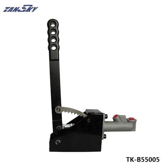 Универсальный Гидравлический Дрифт E-Brake Racing гидравлический ручной тормоз с главным цилиндром TK-B55005