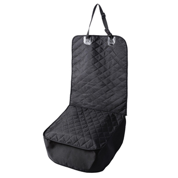 1PC Seat Mat Anti-scratch Waterproof Pet Cushion Carrying Bag Cloth Protector Car Seat Cover Front Chair