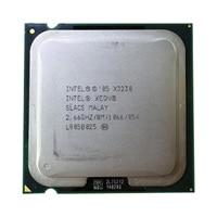 INTEL Xeon Quad Core X3230 cpu (2 667 GHz/8 M Cache/FSB 1333) noch haben verkauf Intel X3230 LGA775 CPU