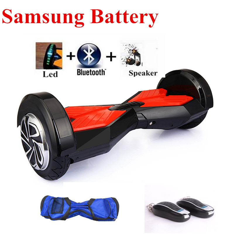 2017 self balancing scooter 8 inch hoverboard 700w samsung. Black Bedroom Furniture Sets. Home Design Ideas