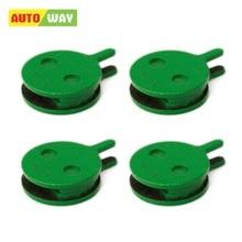 Bicycle Ceramic Disc Brake Pads For Clarks CMD-8/CMD-11/CMD-16/Mechanical Mountain Bike Cycling brake pad 4 Pairs