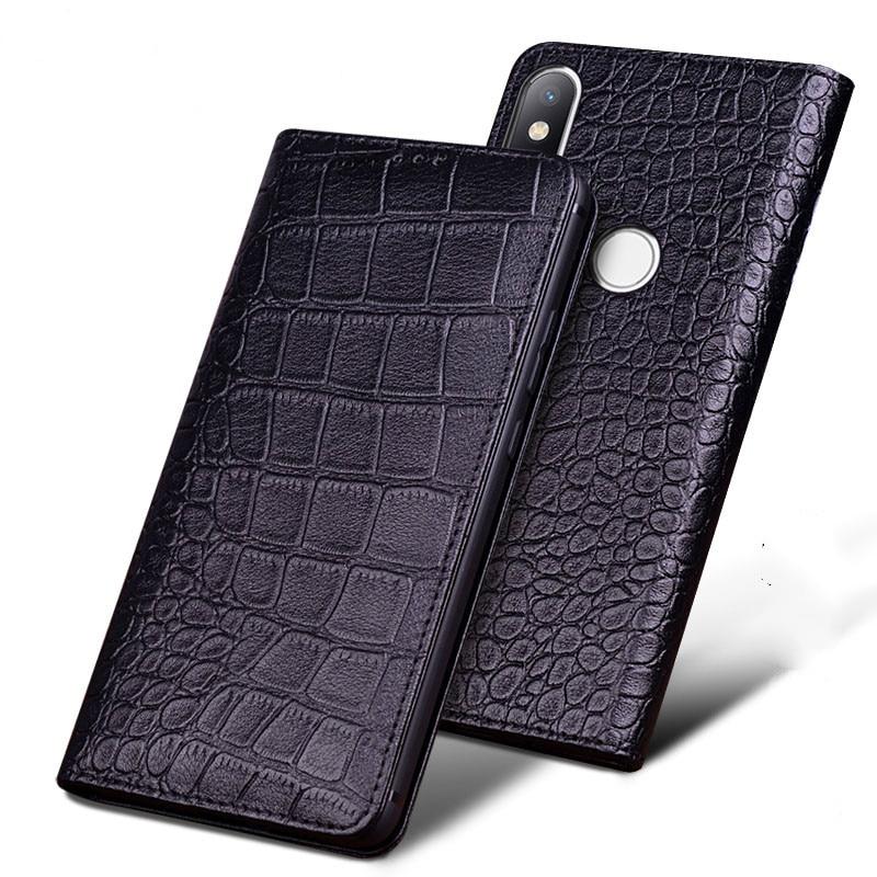 For xiaomi mi 8 case Luxury Original Brand Genuine Crocodile Leather Phone Cases For Xiaomi mi 8 se mi8 caseFor xiaomi mi 8 case Luxury Original Brand Genuine Crocodile Leather Phone Cases For Xiaomi mi 8 se mi8 case