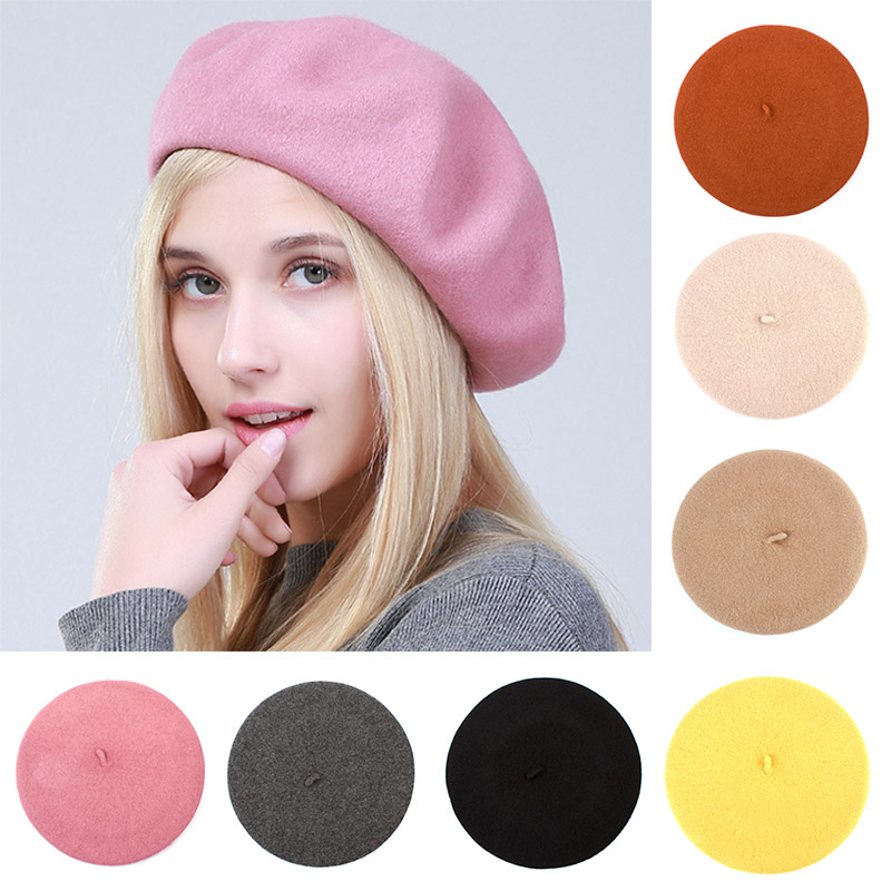 30db003e1baa4 ᗔ Online Wholesale french beret woman and get free shipping - 04inb0d0