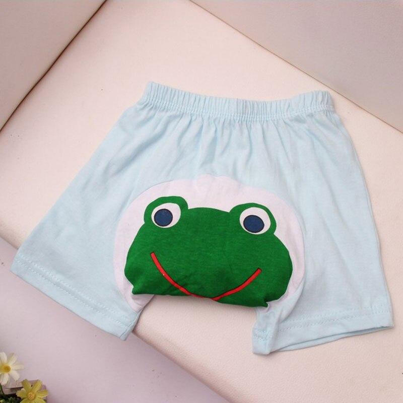 1 Pc Schöne Infant Kleinkind Baby Sommer Shorts Weichen Bequemen Baumwolle Kleidung Tier Druck Hosen Für Baby Jungen Mädchen Kinder