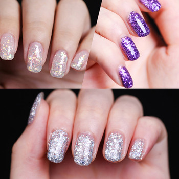 Hot Diamond Gel Polish Beauty 7ML Gel Nail Polish Nail Art Nail Gel Polish UV LED Gel Polish Semi Permanent Varnish Cosmetic Health & Beauty