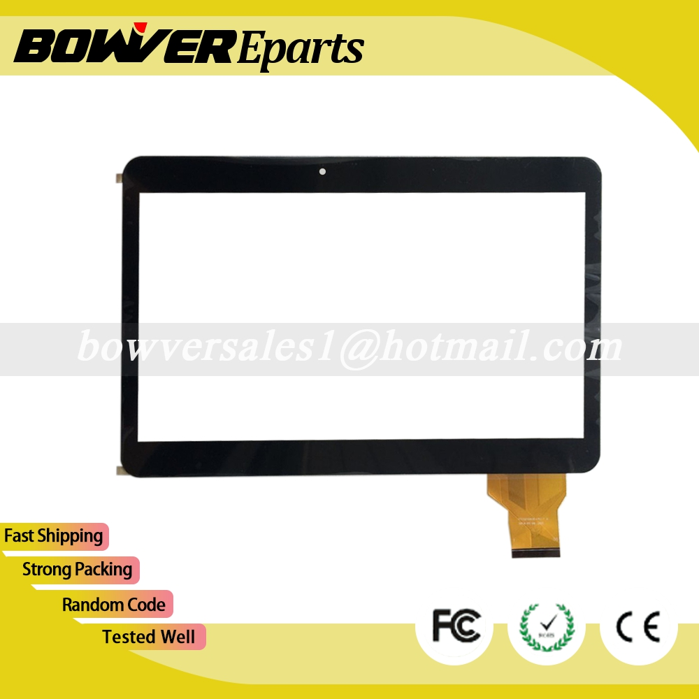 A+ 10.1 Tablet For Dexp Ursus 10E 3G Touch screen digitizer panel replacement glass Sensor