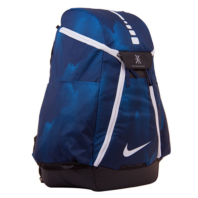 fd1d7611fd Original New Arrival 2018 NIKE Hoops Elite Max Air Graphic Unisex Backpacks  Sports Bags-in Training Bags from Sports   Entertainment on Aliexpress.com  ...