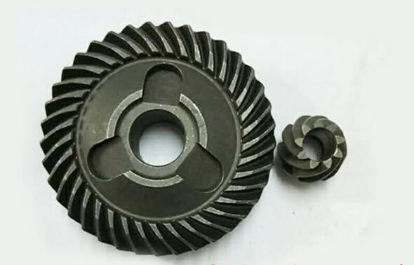 Metal Gear Set for BOSCH GWS 14 - 150C/150CI Angle Grinder metal spiral bevel gear set for bosch gws 6 100 angle grinder