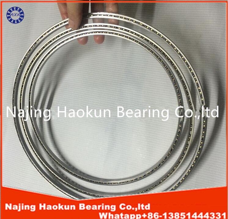 CSEG120/CSCG120/CSXG120 Thin Section Bearing (12x14x1 inch)(304.8x355.6x25.4 mm) NTN-KYG120/KRG120/KXG120 csed100 cscd100 csxd100 thin section bearing 10x11x0 5 inch 254x279 4x12 7 mm ntn kyd100 krd100 kxd100