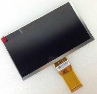 Polegada 1024*600 tela de LCD 7300101463 7300101462 73002017512E 7 E231732