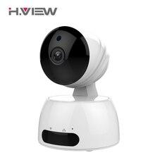 H. вид 720 P IP Камера Wi-Fi Видеоняни и радионяни 1080 P охранных Камера 2.4 г Wi-Fi Камеры Скрытого видеонаблюдения Поддержка 64 г TF карты памяти