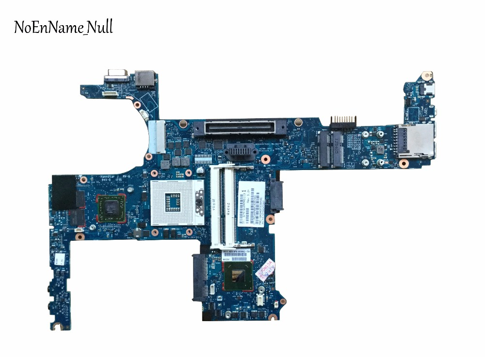 686042-501 686042-001 Mainboard Motherboard For HP EliteBook 8470W 8470P Laptop Motherboard,Fully Tested & Working Perfect