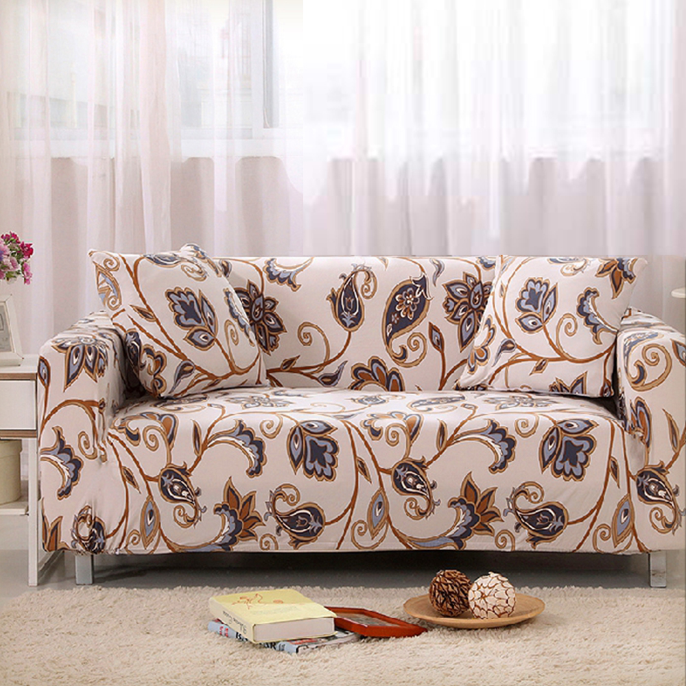 Floral Sofa compare prices on 3 2 seater- online shopping/buy low price 3 2