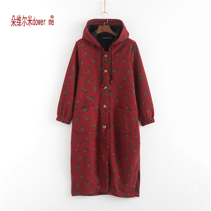 Winter Women Jackets Cotton Coat Padded Long Slim Hooded Parkas Casual Wadded Quilt Snow Outwear Warm Wool Overcoat msfilia new winter coat warm slim women jackets cotton padded medium long thick hooded parkas casual wadded fleece outwear