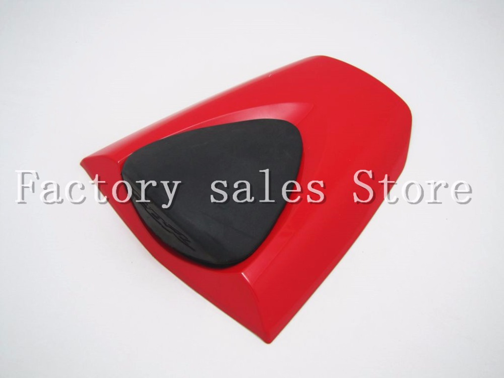 Red For Honda CBR 600 RR F5 2007 2008 2009 2010 2011 2012 Rear Seat Cover Cowl Solo Seat Cowl Rear CBR600R R CBR600 Cbr Rr