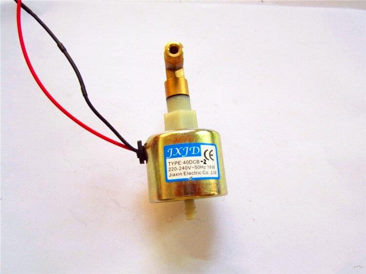 40DCB-2 220-240V-50Hz  18W(2)