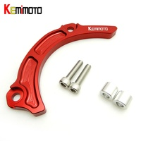 KEMiMOTO For Suzuki LTR 450 LTR450 2006 2007 2008 2009 CNC Billet Aluminum Case Saver Case