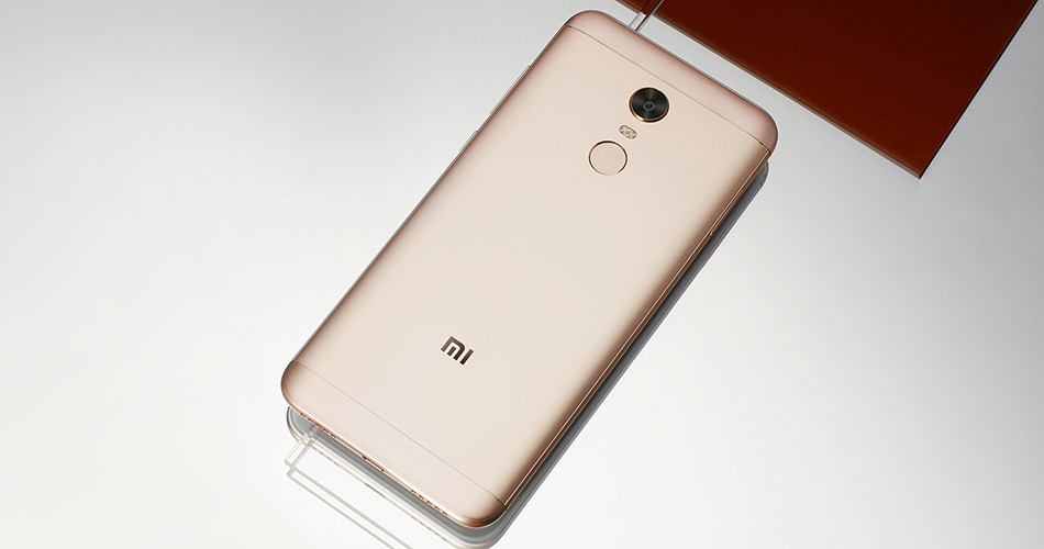 Xiaomi Redmi 5 Plus X9-1