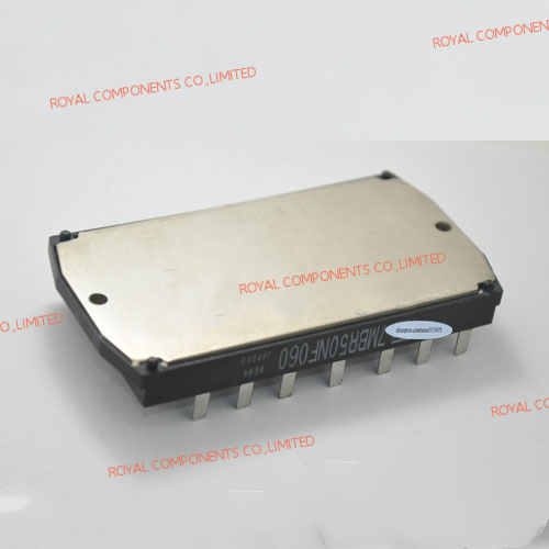 Image 4 - 7MBR50NF060 FREE SHIPPING NEW-in Air Conditioner Parts from Home Appliances