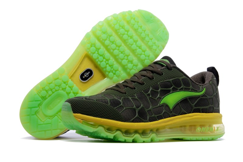 ONEMIX 16 running shoes for man cushion sneaker original zapatillas deportivas hombre male athletic outdoor sport shoes men 33