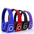 Fones de ouvido bluetooth sem fio dobrável handsfree fone de ouvido estéreo headband para iphone galaxy htc telefone android como mp3 player