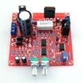 Orignal Hiland 2016 НОВЫЙ Красный 0-30 В 2mA-3A Непрерывно Регулируемый DC Регулируемый Блок Питания DIY Kit для школы образования Лаборатории