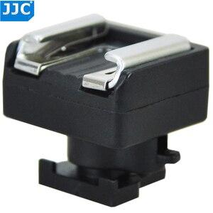 Image 1 - Мини адаптер JJC для Canon S21/S200/G10/S30/M52/200/ M32/S20/S11/S10/M300