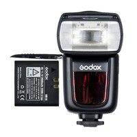 Godox VING V860N I TTL Li ion Manual Recycling Speedlite Flash For Nikon