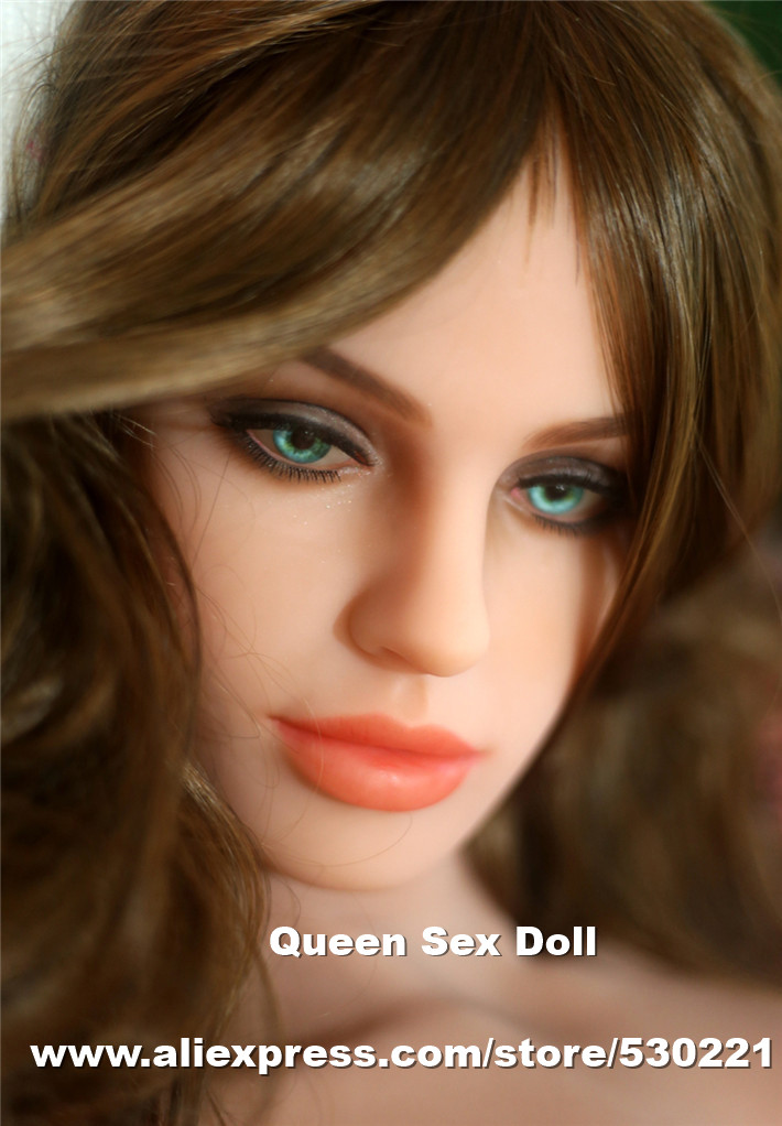 WMDOLL #82 Top quality love doll heads for TPE sex doll, real sex toy doll head, oral sex products top quality wmdoll 105 head for tpe sex doll love doll heads oral sexy toys can fit for 140cm 170cm body
