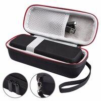 EVA жесткий чехол для путешествий сумка для хранения чехол для Anker SoundCore Dual-Driver Портативный беспроводной Bluetooth динамик аксессуары