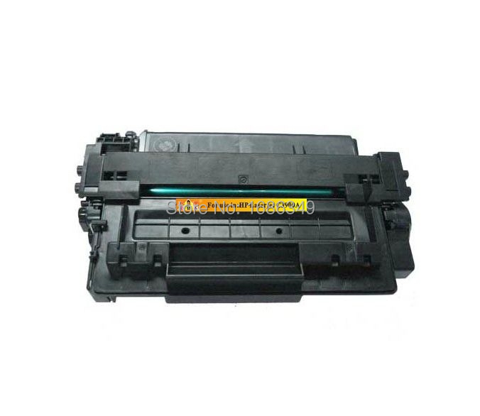 Black Compatible Toner Cartridge 3900a Replcement For Hp