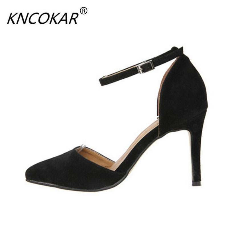 KNCOKAR 2018  In spring and summer, the new high-heeled shoes are styled with a pair of thin, pointed hollow sandals. 6.5cm/10cm purnima sareen sundeep kumar and rakesh singh molecular and pathological characterization of slow rusting in wheat