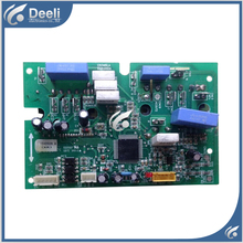 90% new good working for Hisense air conditioning Computer board 1359713.B E225587 GS-2 94V-0 module good working
