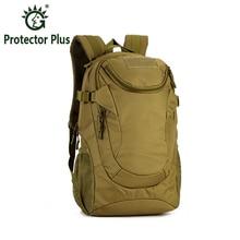 Protector plus tácticas mujeres mochila alpinismo impermeable bolsa de viaje portátil masculina camuflaje ligero caminata campamento mochila