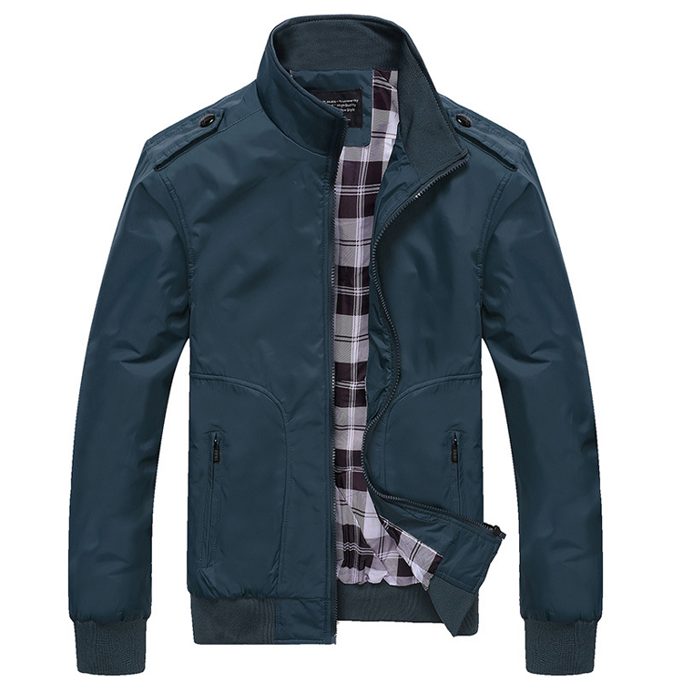 HTB1UPlkbyLrK1Rjy1zdq6ynnpXab DIMUSI Mens Jackets Spring Autumn Casual Coats Solid Color Mens Sportswear Stand Collar Slim Jackets Male Bomber Jackets 4XL