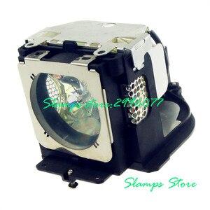 Image 2 - Projector lamp POA LMP111 for Sanyo PLC WXU30 PLC WXU700 PLC XU101 PLC XU105 PLC XU105K PLC XU106 PLC XU111 PLC XU115 PLC XU116