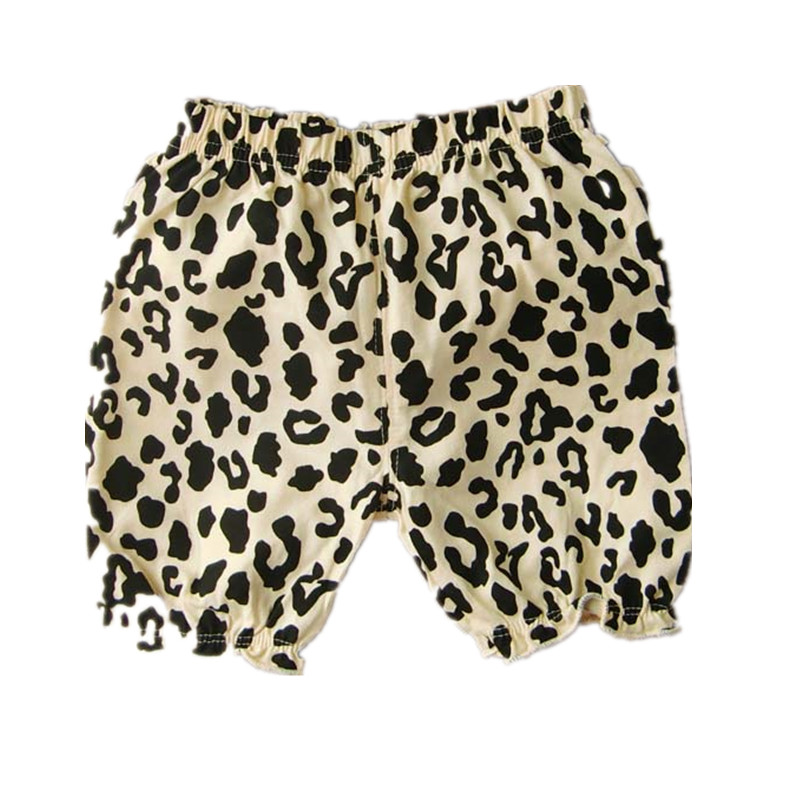 21 Color Summer Baby   Shorts   Kids Toddler Girls Boys Bloomers Pattern PP Pants Leopard Dot Children   Shorts   Infant Clothing